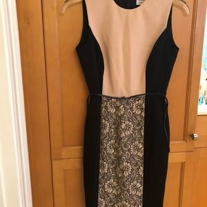 Dresses size 2 and size 4